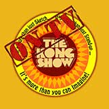 Kong Show on TV Logo Small